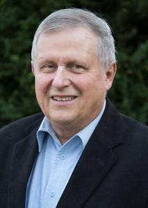 Pfr. Detlef Krause, Direktor der Liebenzeller Mission über Fokus Jerusalem
