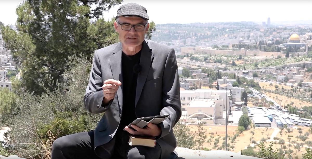 """Sola gratia"""" – oder: Was Juden und Christen verbindet - Fokus Jerusalem"""