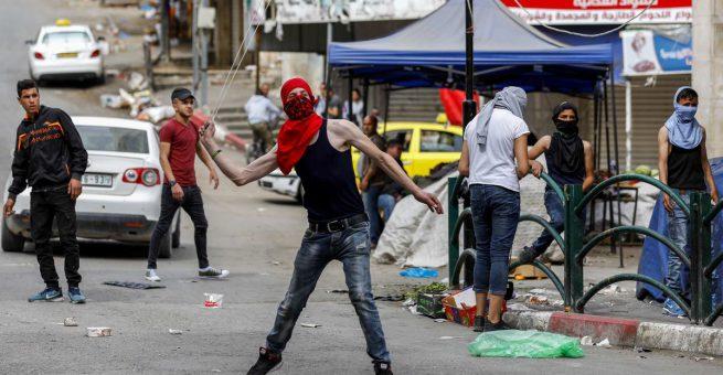 Erhöhte Alarmbereitschaft: Israel befürchtet Ausschreitungen an Pessach.