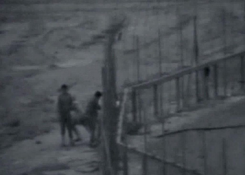 Erneut Palästinenser an Grenze zu Gaza erschossen