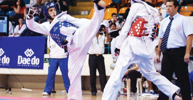 Tunesien will keine Israelis bei Taekwondo-Turnier